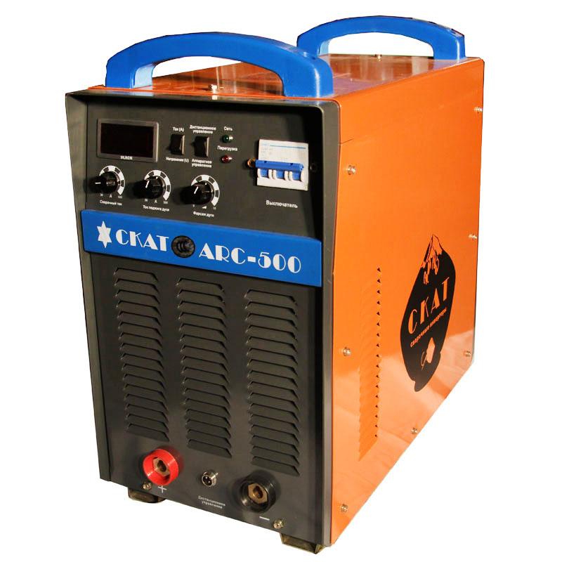 Данный аппарат предназначен для дуговой сварки углеродистой стали, нержавеющей стали, меди, титана и других...